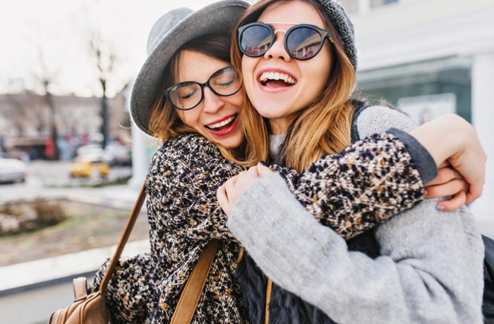 5 признаков плохой подруги