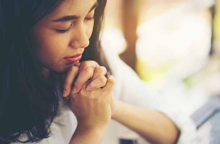 Молитва от злого начальника