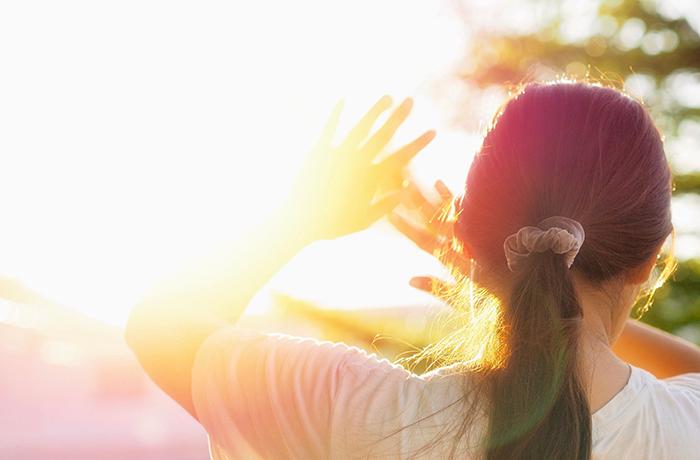 Как избежать солнечного удара