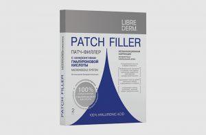 Librederm с микроиглами гиалуроновой кислоты