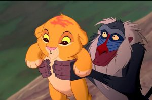 Король Лев Лучшая история о дружбе