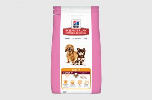 Hill's Science Plan Canine Adult Small & Miniature with Chicken