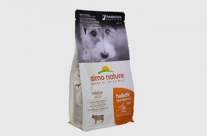 Almo Nature Small&Beef and Rice Holistic