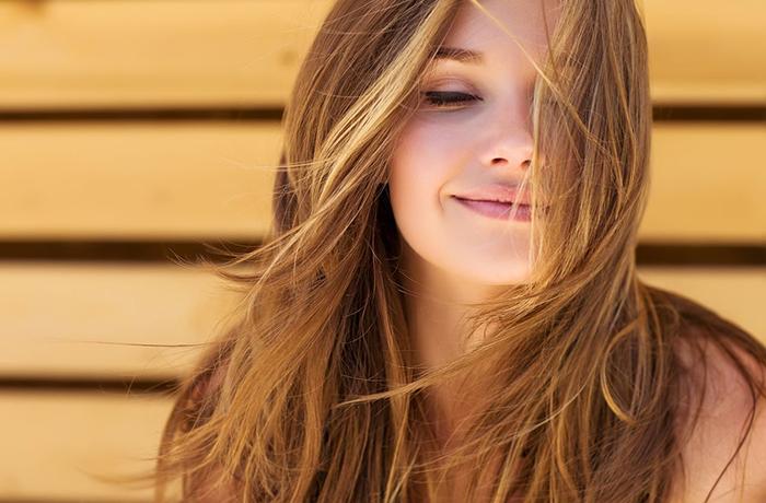 Польза никотиновой кислоты для волос