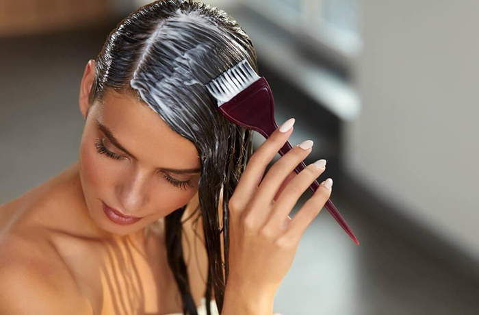 Никотиновая кислота для волос: способ применения