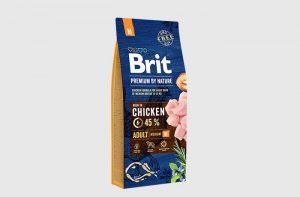 Brit Premium Adult