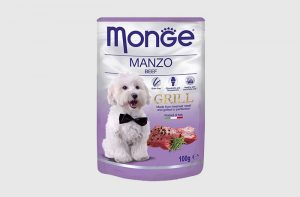 Monge Gril
