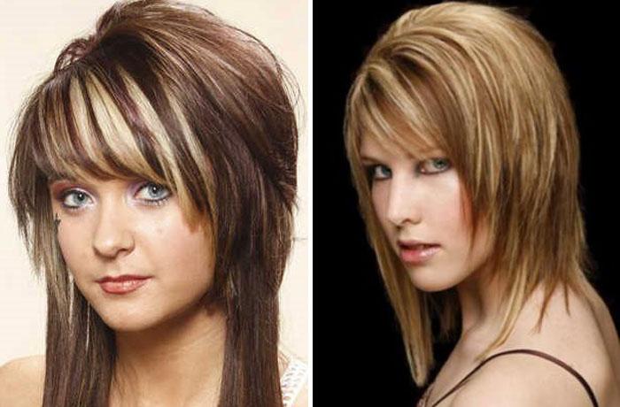 Стрижка пикси на длинные волосы: фото