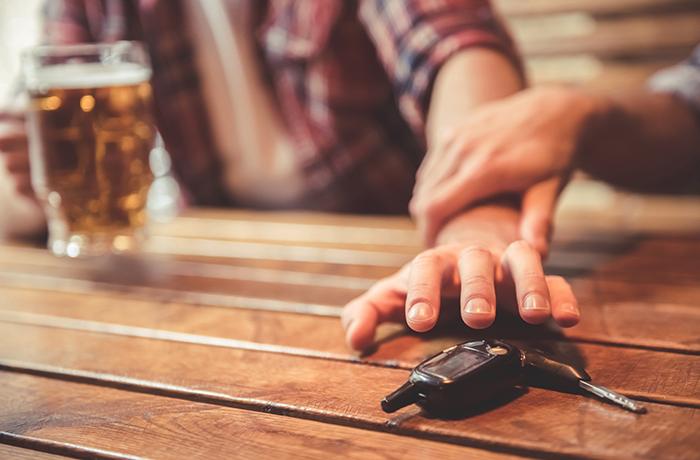 Сколько можно выпить водителю в 2020 году?