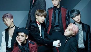 BTS устроят премьеру своей новой песни в Нью-Йорке на «Вечернем Шоу Джимми Фэллона»
