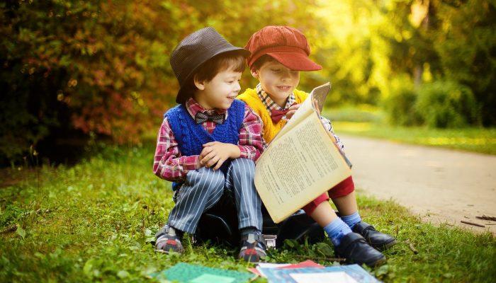Ошибки, которые используют родители, обучая ребёнка чтению