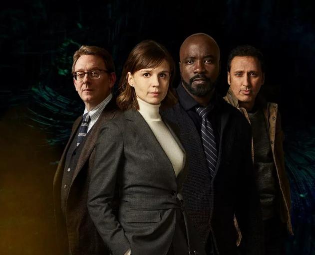 Божественное и демоническое в новом мистическом сериале «Зло» канала CBS