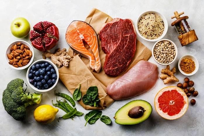 10 распространенных мифов о правильном питании