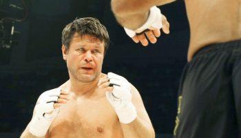Российские знаменитости, которые могут хорошо драться