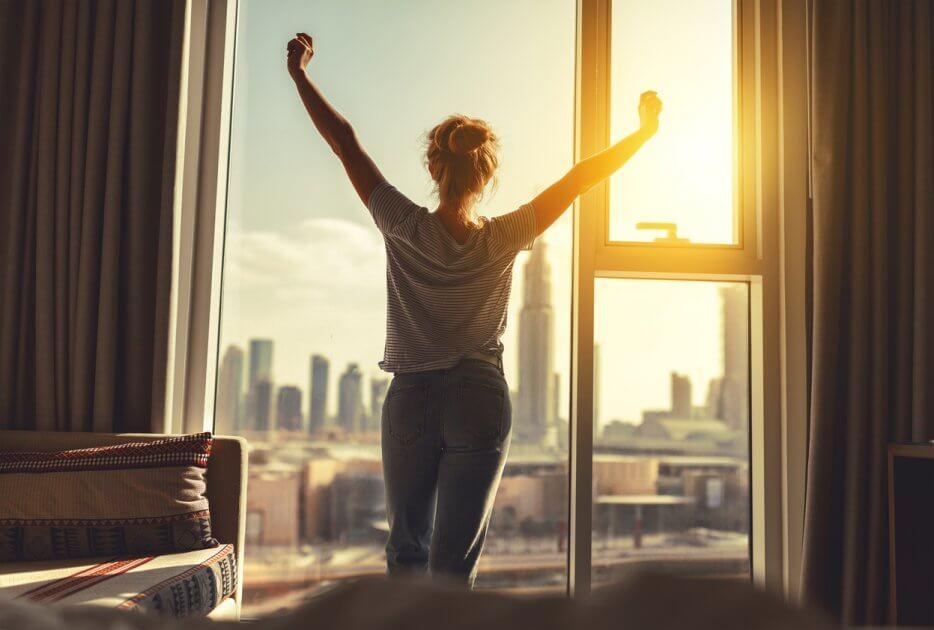 Эти 10 лайфхаков помогут вам почувствовать себя бодрыми с самого утра