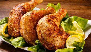 Как отличить «химическую» курицу от настоящей