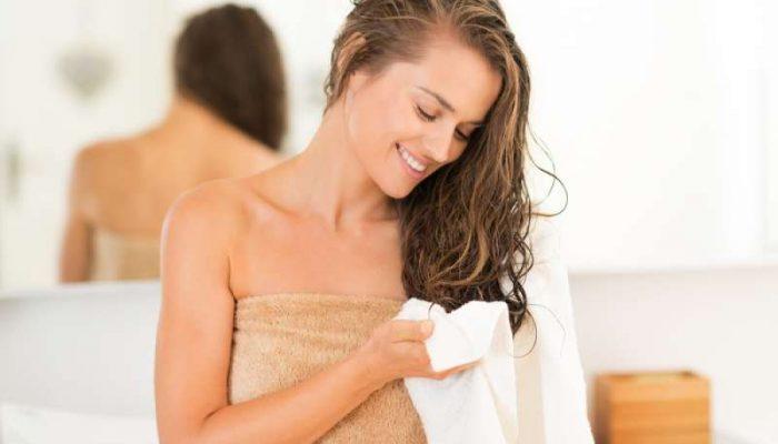 Что  нужно делать, чтобы ваши полотенца всегда были мягкими и пушистыми