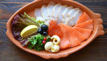 Почему в рацион необходимо включить белую рыбу