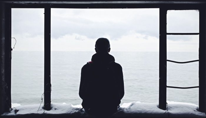 Мужчина узнал о раке мозга, но не стал ломать жизнь своей любимой