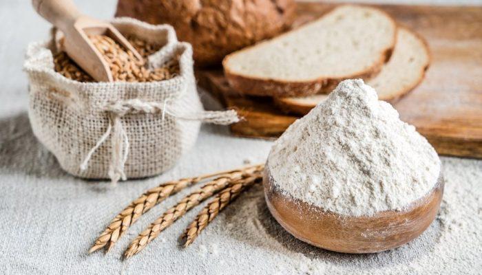 Чем заменить пшеничную муку
