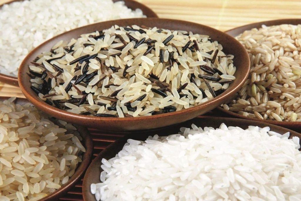 Рисовая Диета 2. Рисовая диета: как похудеть на 10 кг за неделю