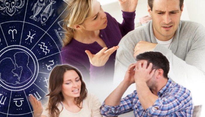 Не муж, а испытание: 3 знака зодиака, с которыми тяжело жить в браке