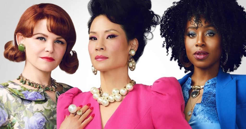 Модные тренды и закрученный сюжет: 5 стильных сериалов для вечернего просмотра