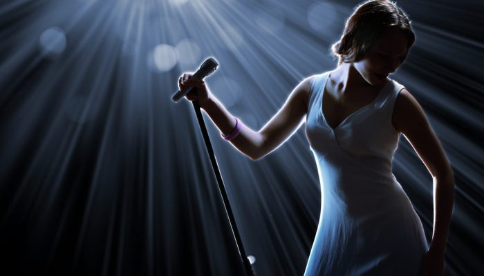 Певицы, которые с годами стали только красивее