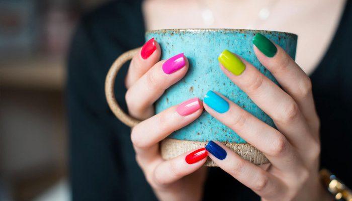 Что цвет лака расскажет о вас окружающим? 4 типа личности