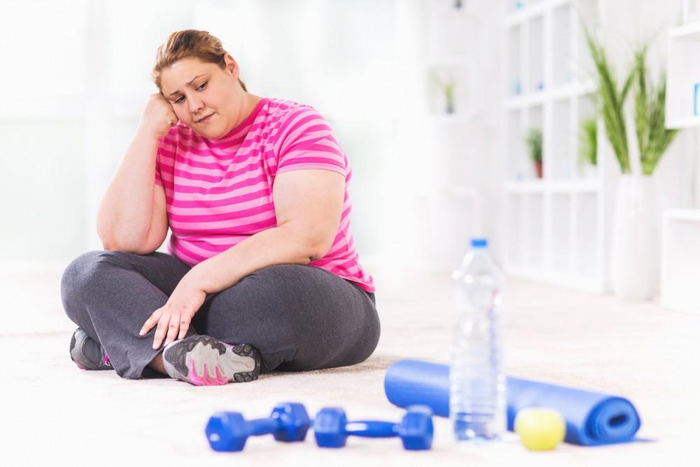 Как похудеть после антидепрессантов