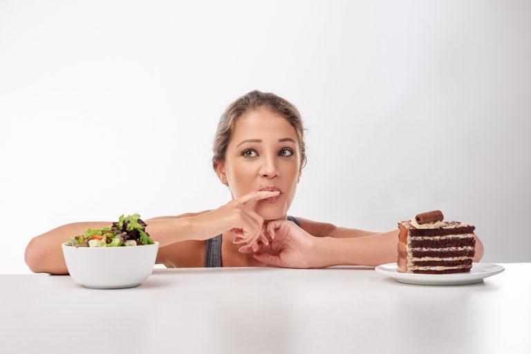 Психологические Хитрости Похудения. 15 психологических хитростей для похудения