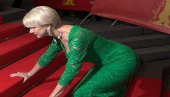 Модный провал: неудобные платья звёзд на красных дорожках