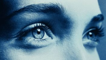 Красивые глаза звездных женщин