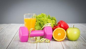Как не навредить здоровью при похудении