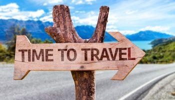Как объединить работу с путешествиями
