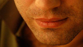 Звездные мужчины: красивыми губами могут похвастаться не только женщины