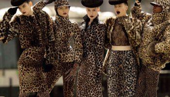 Джунгли зовут: 5 примеров, как носить «звериные» принты и не выглядеть вульгарно