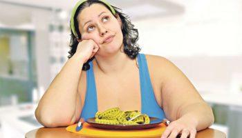 Сам себе враг: какие мысли мешают похудеть