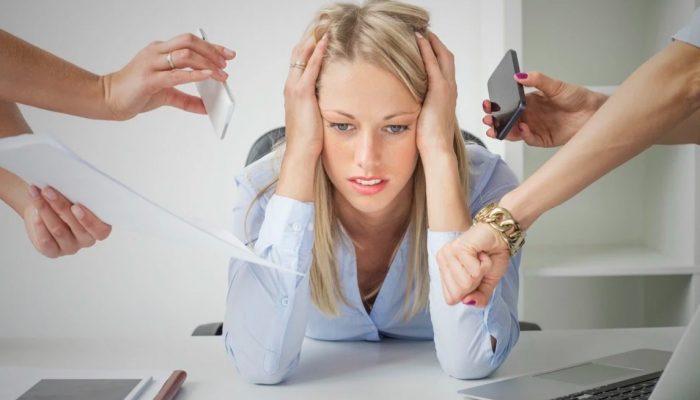 Как избавиться от стресса: 4 полезных совета