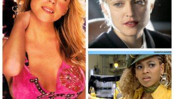 Пять американских поп-звезд, которым не повезло с ролями в кино