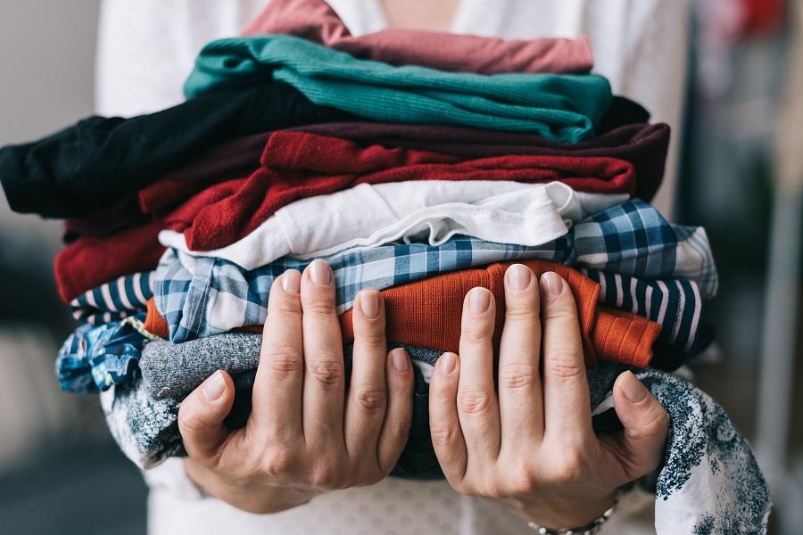 Лишние вещи в гардеробе? Как правильно с ними распрощаться