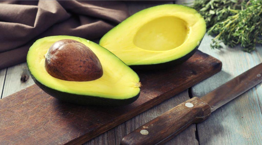 Авокадо: три лайфхака, о которых вы могли не знать