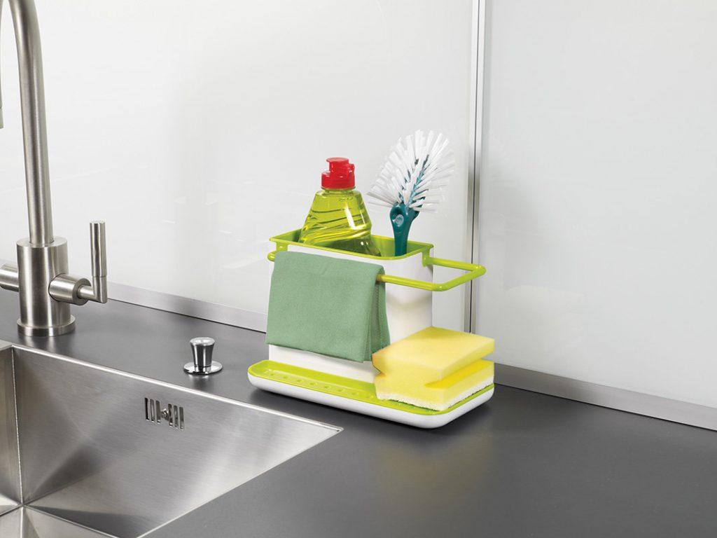 Губки и тряпки для кухни: хранить или выбросить?