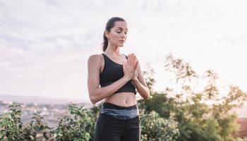 Простые способы борьбы со стрессом