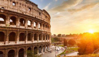 Подборка любопытных фактов про жизнь в Риме