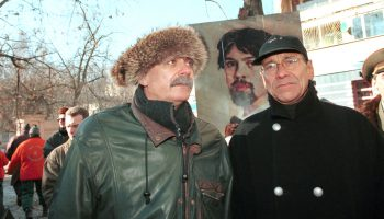 Звёздная родня: 10 российских знаменитостей, которые приходятся друг другу родственниками