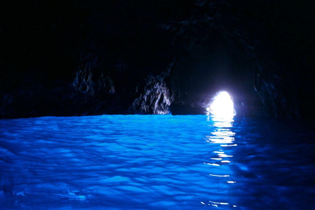 Пещеры Европы: ТОП-5 красивых и загадочных