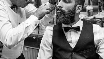 """Шоу """"Волос"""": знаковые мужские стрижки последних 100 лет"""