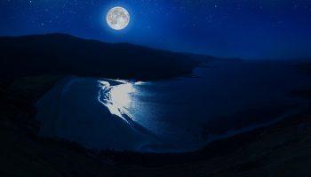 Первая в мире «страна темного неба» — крошечный остров Ниуэ