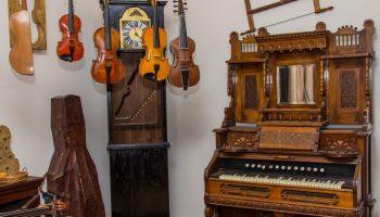 Рай для меломанов: лучшие в мире музыкальные музеи